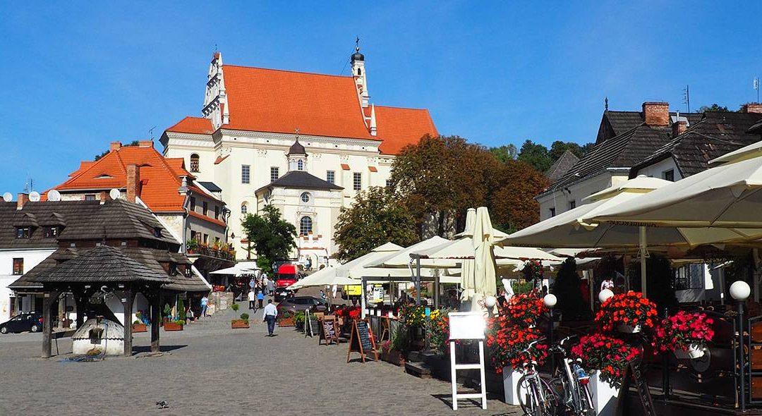 Zuidoost Polen
