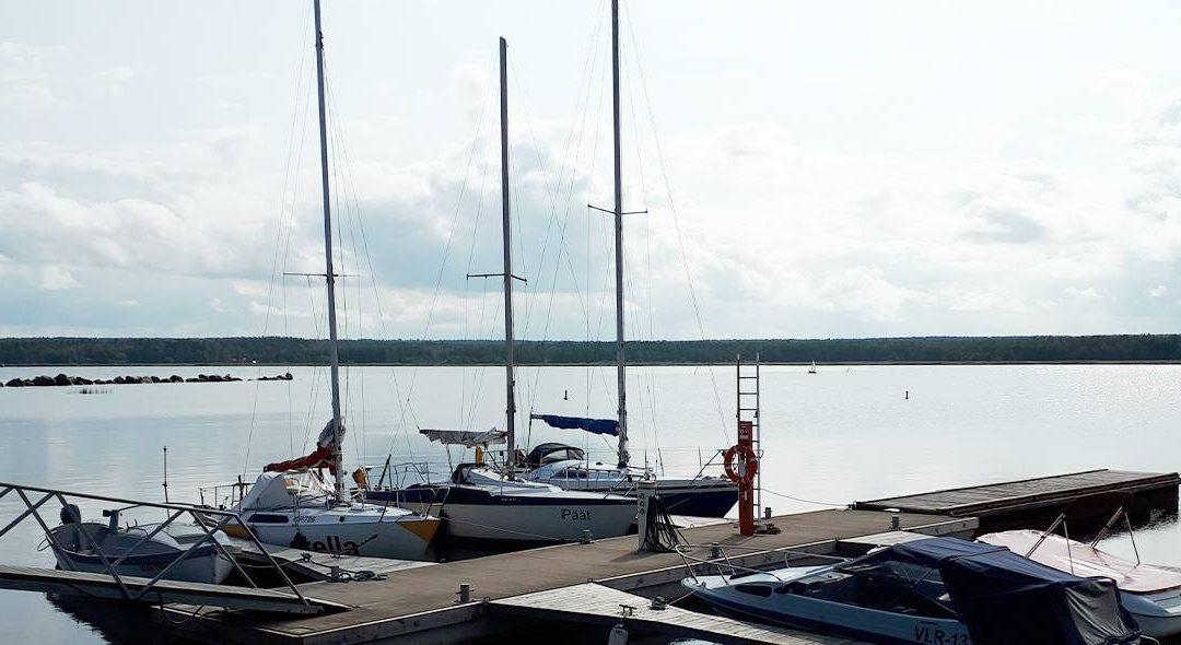 De andere steden van Estland