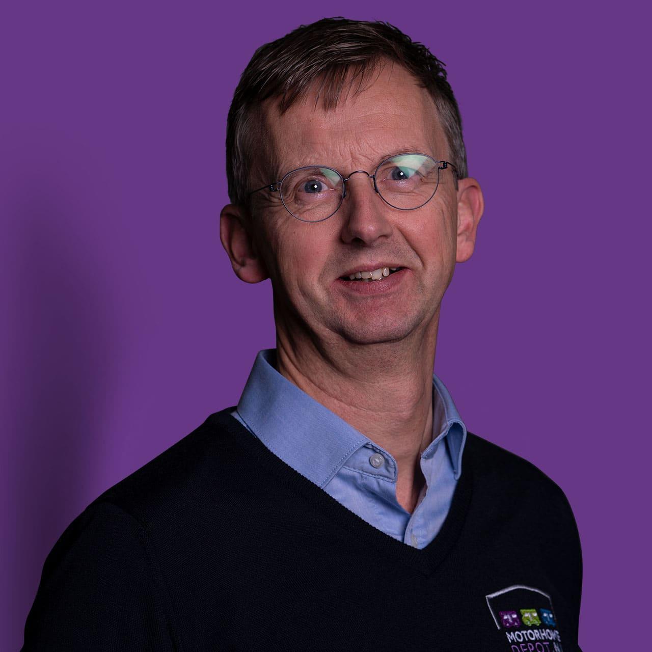 Bert Kelderman